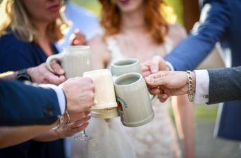 Comment se marie-t-on en Allemagne? 6 traditions à imiter