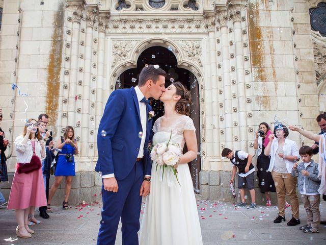 5 des plus belles églises de Paris pour célébrer votre mariage