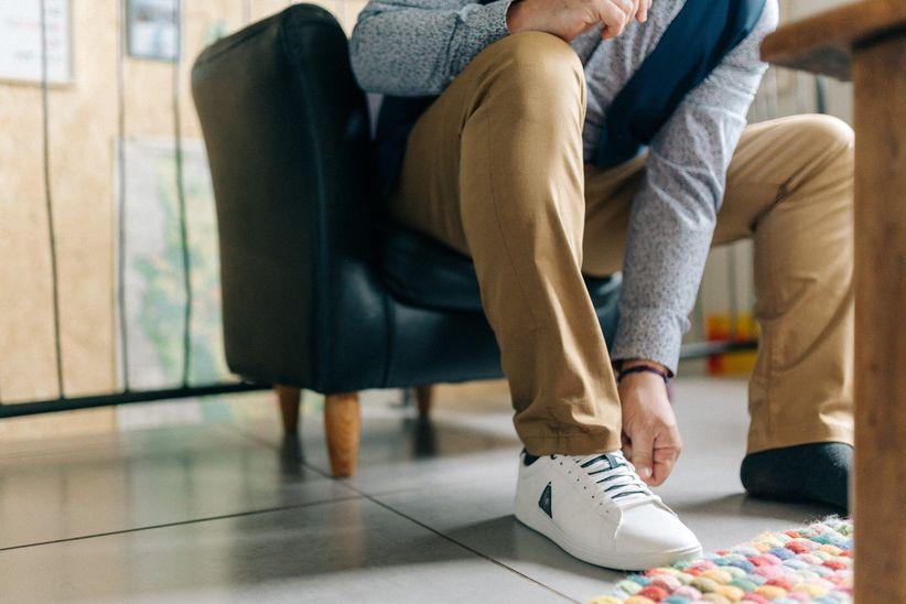 #Jeu .... spécial chaussures : Les chaussures du marié 2