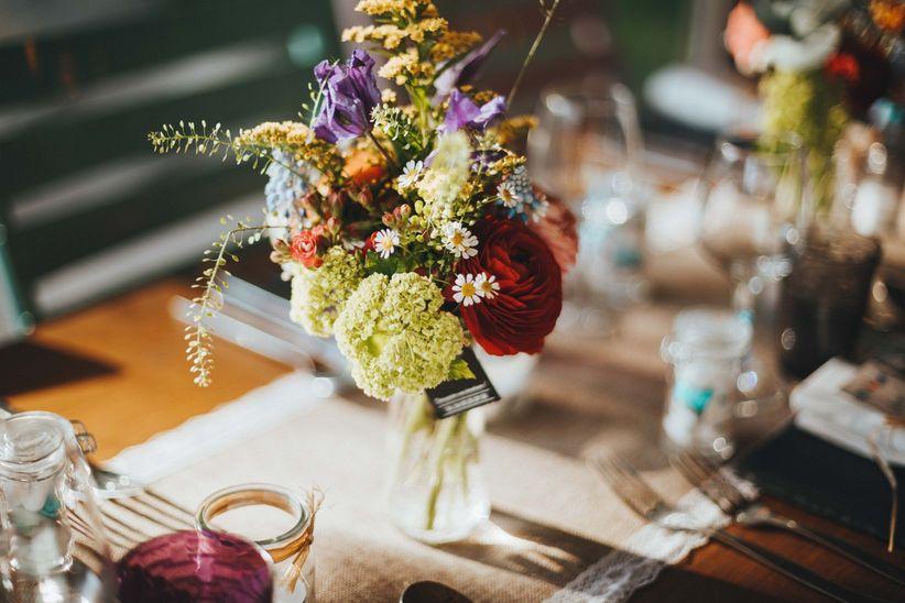 Ta décoration fleurie 💮 1