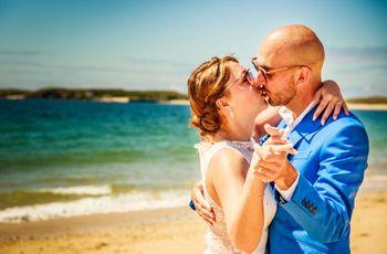 Earlymoon : une lune de miel avant le mariage