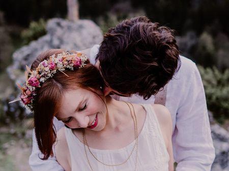 4 règles d'or pour accessoiriser votre look de mariée