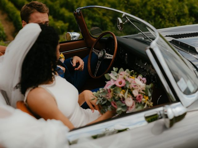 6 voitures originales à louer pour votre mariage