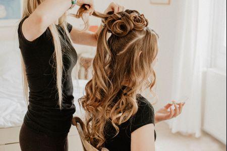 Extensions pour la coiffure de mariage : pourquoi se lancer?
