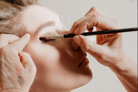 Les 6 erreurs de maquillage les plus communément commises par les mariées
