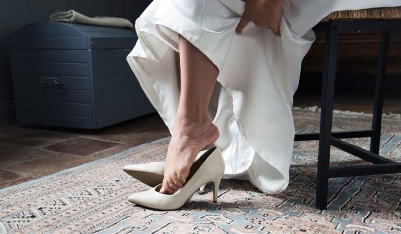 #Jeu .... spécial chaussures : Team baskets ou escarpins ? 2