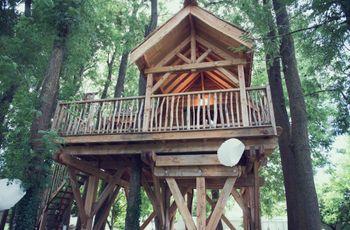 Lune de miel dans une cabane : une destination hors norme !