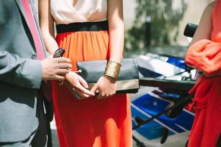 Invitée : votre tenue de mariage parfaite en 7 étapes