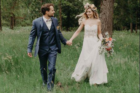 8 détails qui ne passeront pas inaperçus le jour de votre mariage