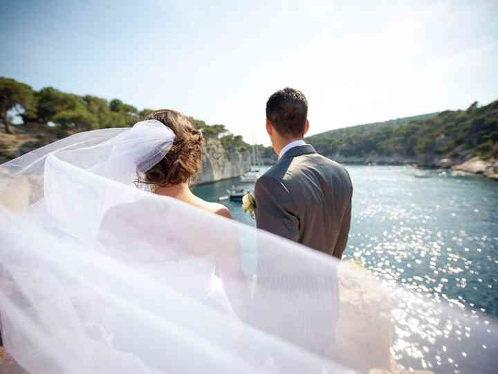 7 voiles de mariée pour 7 mariées différentes