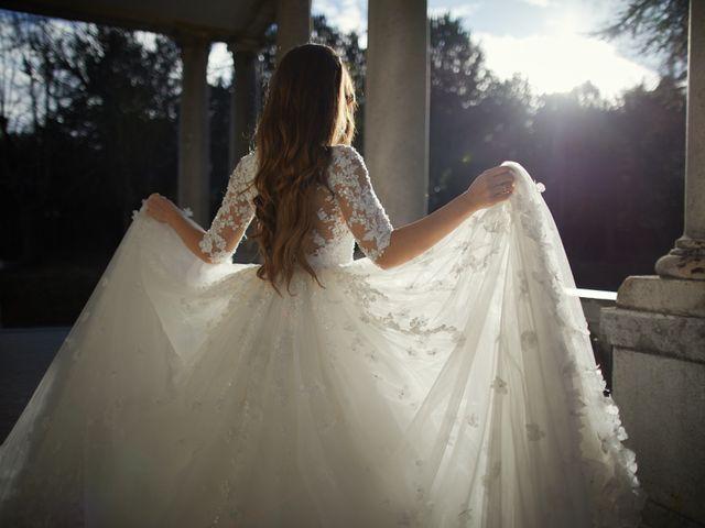 8 astuces pour une robe de mariée qui gagne en volume