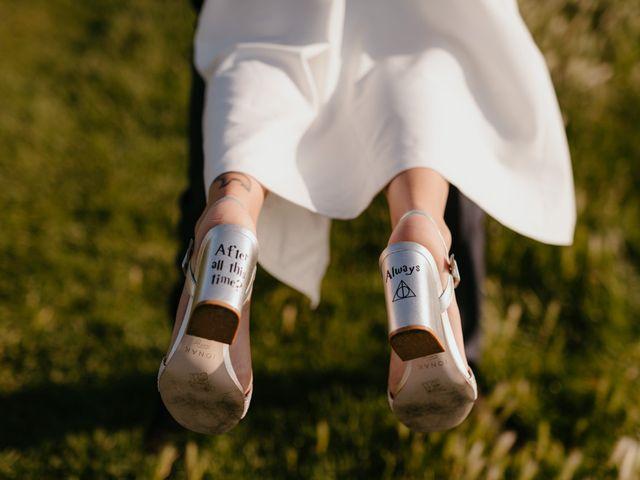 8 idées de messages à inscrire sur vos chaussures de mariage