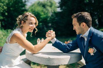 7 conseils pour éviter les tensions pendant les préparatifs de mariage