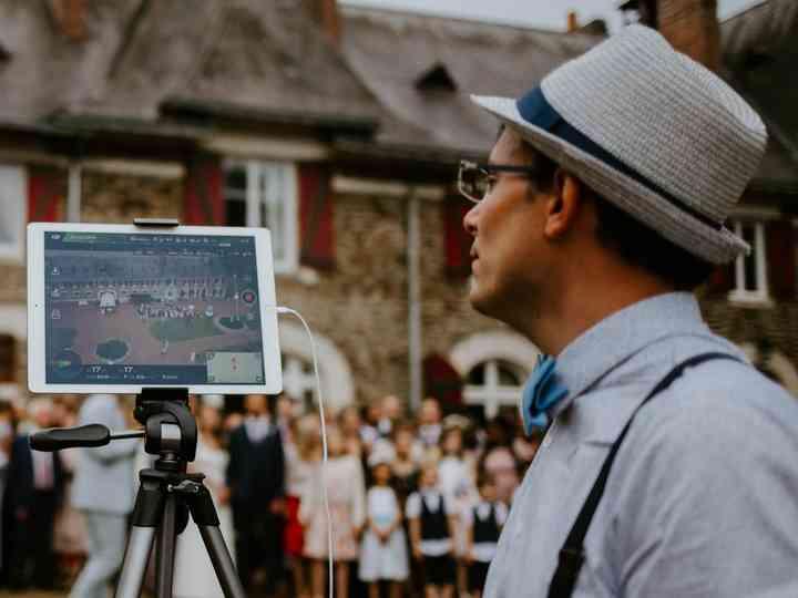 6 types de vidéos de mariage à connaître sans faute !