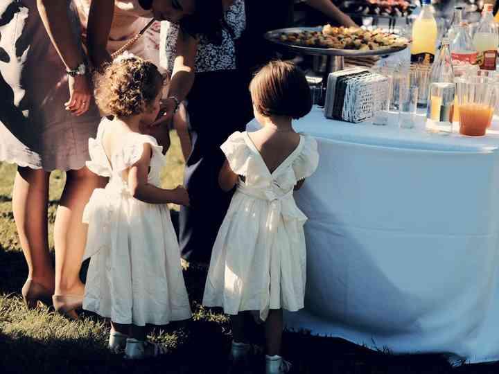 Le Vin Dhonneur Pour Les Enfants Pensez Aux Plus Petits