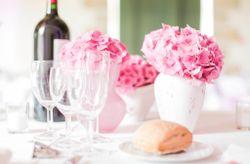 buffet d natoire ou repas servi table pour le mariage le type de repas que vous allez offrir. Black Bedroom Furniture Sets. Home Design Ideas