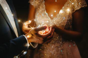 10 idées de photos de couple de nuit pour toujours plus de poésie