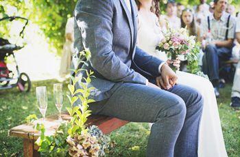 6 tâches à réaliser une fois votre mariage passé