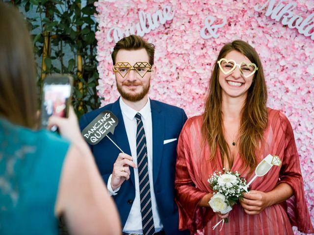 Mur floral : une déco pleine de charme pour votre mariage