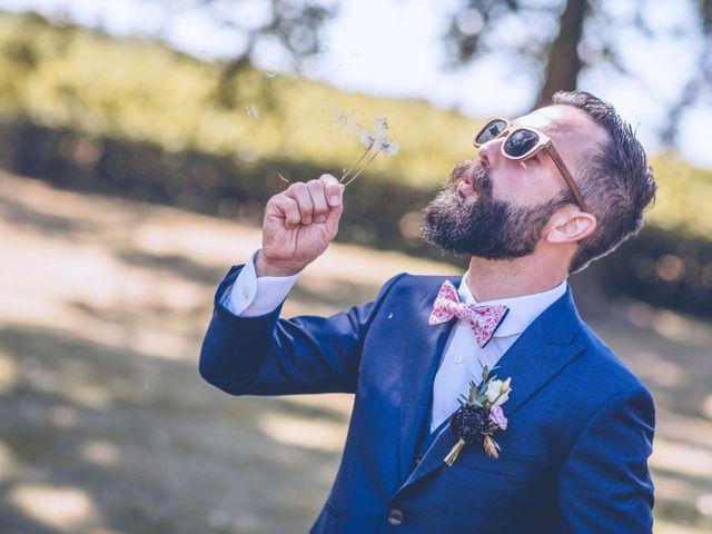 Barbe ou moustache, les bons choix pour le marié