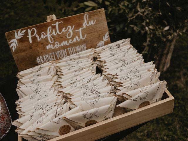 10 commandements pour profiter pleinement de votre journée de mariage