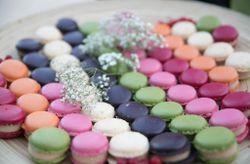 L'effet macaron : laissez la gourmandise s'inviter à votre table !