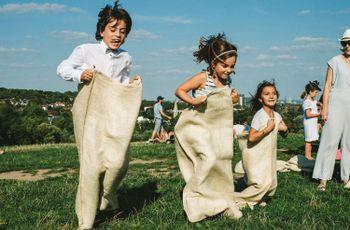 Le coin des enfants : idées pas chères pour les activités des petits