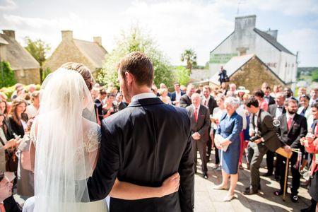 Compte commun après le mariage : une bonne idée ?