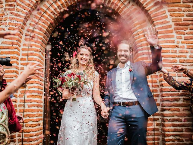 7 questions à vous poser avant de choisir votre thème de mariage