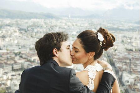 Playlist spécial cinéma : 35 musiques de films récents pour votre mariage