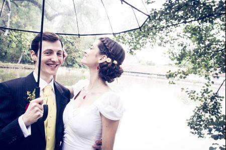 14 id�es pour un mariage des plus romantiques
