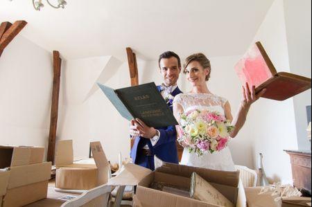 8 cadeaux de mariage qu'il vaut mieux éviter