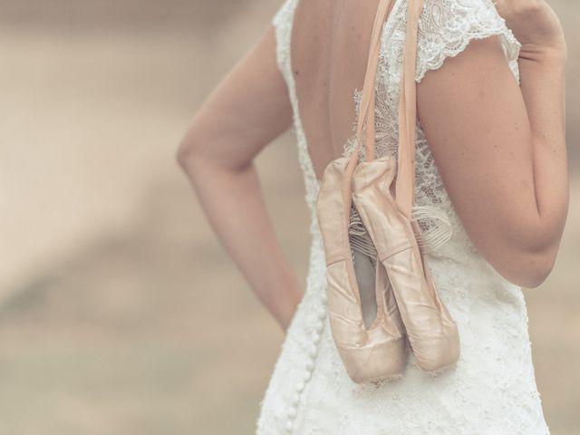 Bal de mariage : les bonnes chaussures pour danser toute la nuit