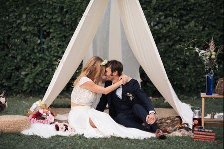 Le jardin de votre mariage : 6 conseils et idées pour en profiter