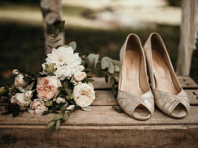 4 astuces pour nettoyer ses chaussures de mariée