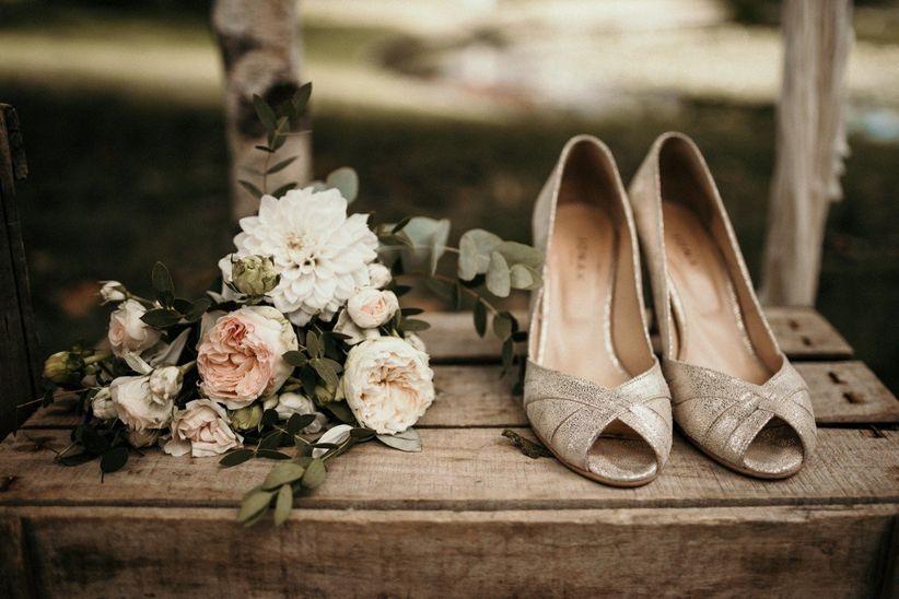 Quelles chaussures es-tu ? 👠 2