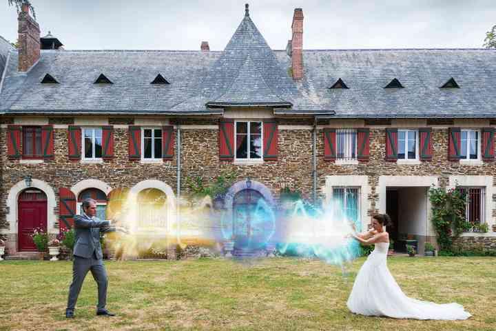 Agence Photographique Nantaise
