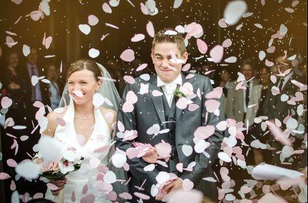 Le protocole de la c�r�monie civile de mariage