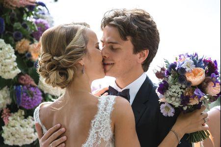 Se marier en petit comité : avantages et inconvénients des micro weddings