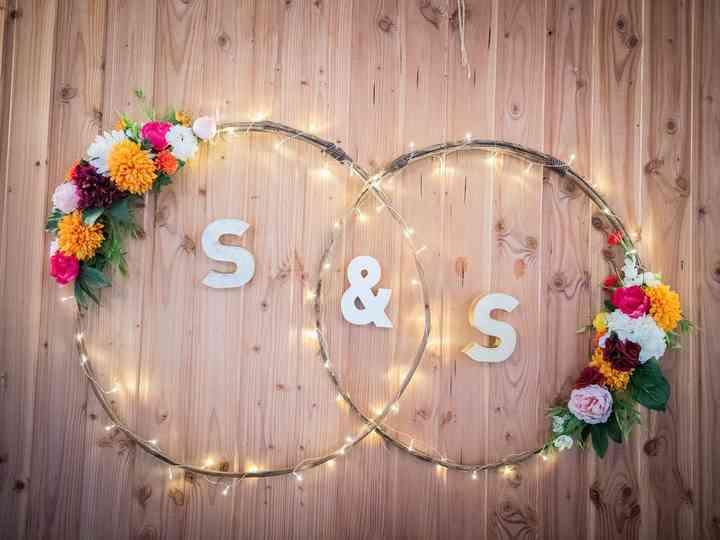 Timing de la décoration de mariage : tout accomplir dans les temps