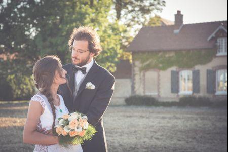 Louer une auberge pour un mariage écolo
