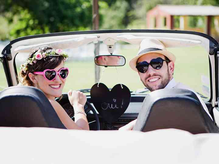 20 idées coup de cœur pour un mariage original