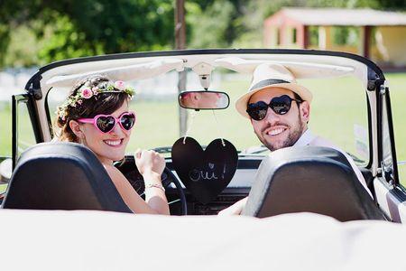 20 id�es coup de c�ur pour votre mariage