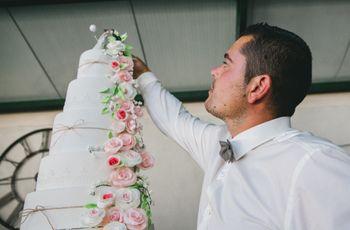 De A à Z : morceaux pour l'arrivée du gâteau de mariage