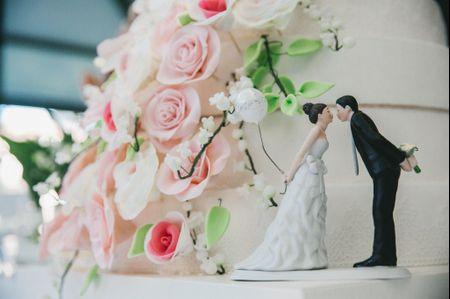 7 traditions autour du gâteau de mariage