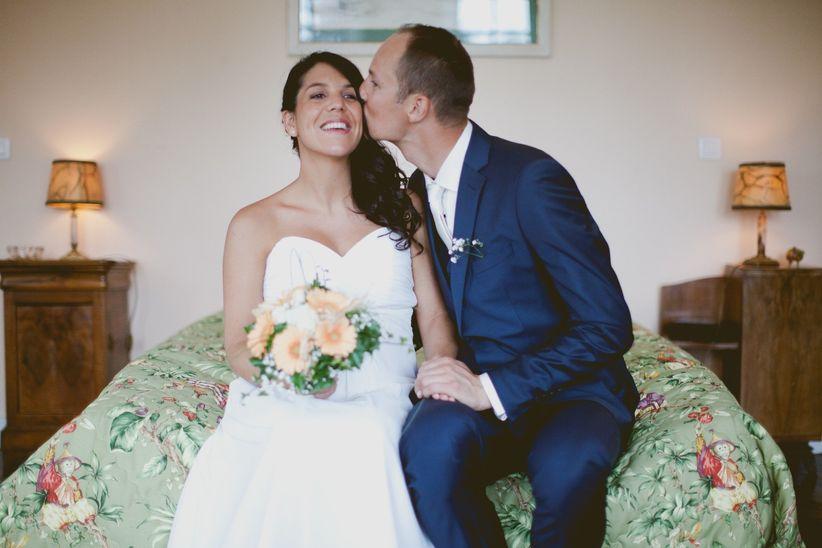 datation et les coutumes du mariage en Irak
