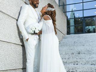 B.L Wedding 2