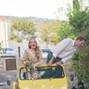 Le mariage de Roya Fraser Ivens et Institut Gastronomie Riviera 10