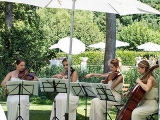 Ivana String Quartet 5