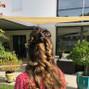 Le mariage de Marion Devisi et L'atelier de coiffure by Violaine 4